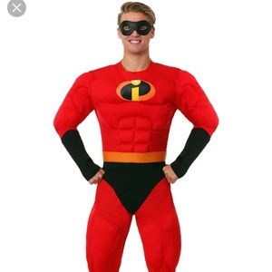 Other - XL Mr. Incredible NVR WORN unable to return